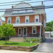 Rental info for 822 Pennsylvania St Bryn Mawr Four BR, Welcome Home!