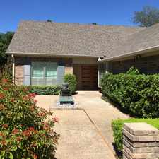 Rental info for 4117 Westchester Drive