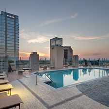 Rental info for SkyHouse Raleigh