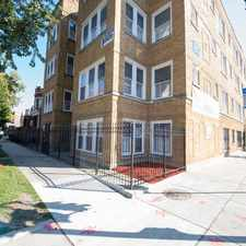 Rental info for 1357 N Homan Ave in the Humboldt Park area