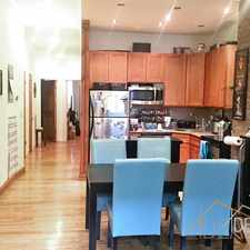 Rental info for 20 Saint Marks Place #1 in the Boerum Hill area
