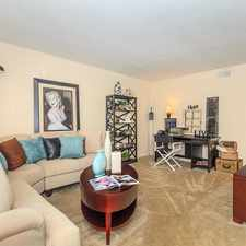 Rental info for Colony House in the Murfreesboro area