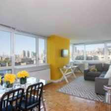 Rental info for NO FEE & HIGH & RISE BUILDING- in the New York area