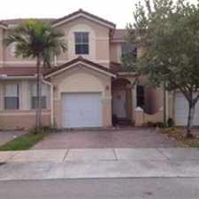 Rental info for SW 134th Ave & SW 101st Lane