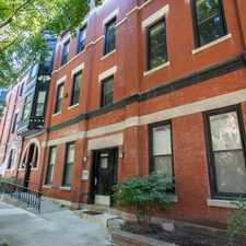 Rental info for N Southport in the Bucktown area