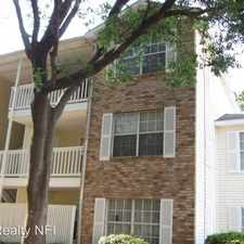 Rental info for 501 E. Burgess G-10 in the Pensacola area