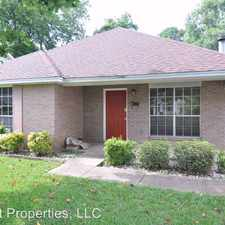 Rental info for 1827 James Avenue in the Montgomery area