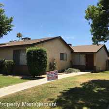 Rental info for 2813 N. Halfmoon - B in the Bakersfield area