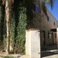 Rental info for 2501 Olive St. #1-20 in the Bakersfield area