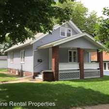 Rental info for 2343 16th Ave in the 61104 area