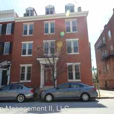 Rental info for 211 W. Lanvale Street in the Baltimore area