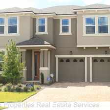 Rental info for 8127 Corkfield Ave
