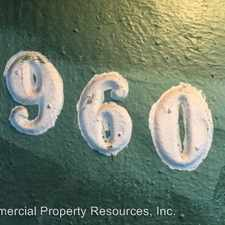 Rental info for 960 18th St. SW