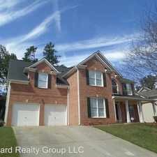 Rental info for 4027 Annandale Main in the Kennesaw area