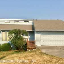 Rental info for 2838 NW Ivy Lane