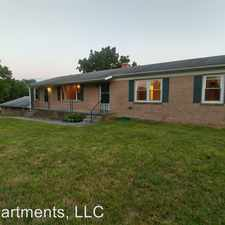 Rental info for 1302 Millwood Pike