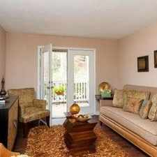 Rental info for Rugby Valley in the 30344 area