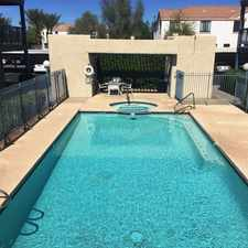 Rental info for Monterey Apartments in the Scottsdale area