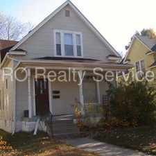 Rental info for Enjoy this Home with Beautiful Hardwood Floors & a Huge Walk-In Closet! in the Northeast Park area