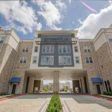 Rental info for GreenVue Apartments in the Richardson area