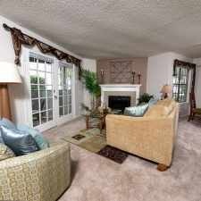 Rental info for Pointe at Timberglen in the Dallas area