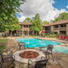 Rental info for Kempwood Place in the Houston area