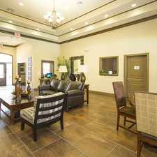 Rental info for Crossings at Hillcroft in the Fort Bend Houston area