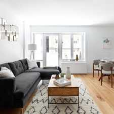 Rental info for NO FEE & --HIGHRISE STUDIO--GREAT VIEW in the New York area
