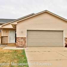 Rental info for 5605 S Mandy Ave