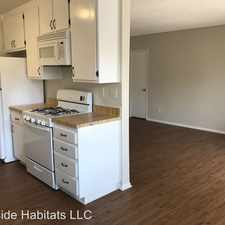Rental info for 2750 Piedmont Avenue #3