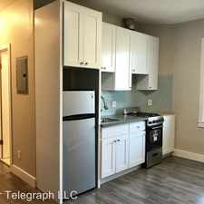 Rental info for 2315 Telegraph Ave #3 in the Koreatown-Northgate area
