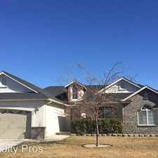 Rental info for 1049 Pepper Ln in the Fernley area