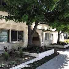 Rental info for 360 Gladys Ave Long Beach #4 in the Eastside area