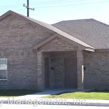 Rental info for 3715 22nd Pl. #2 in the Maxey Park area