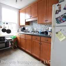 Rental info for 266-268 Danforth Street in the West End area