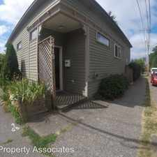 Rental info for 3415 NE 50th St in the Bryant area
