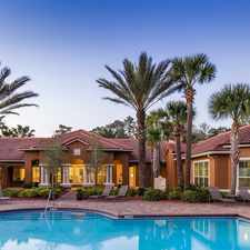 Rental info for Florida Club at Deerwood in the Jacksonville area