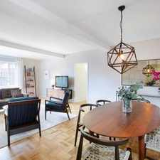 Rental info for StuyTown Apartments - NYST31-445