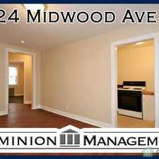Rental info for Den! Updated Kitchen! New Floors! Wall-to-Wall Carpet! in the Cameron Village area