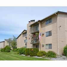 Rental info for Pineview Apartments in the Spokane area