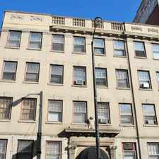 Rental info for 430 W. Diversey in the Lincoln Park area