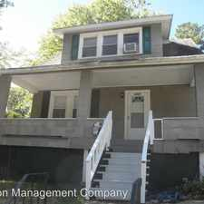 Rental info for 4321 Parkwood Ave. in the Herring Run Park area