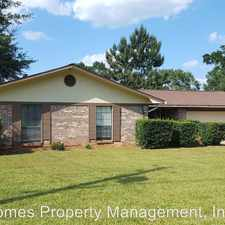 Rental info for 801 Melbourne Drive