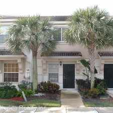 Rental info for 4961 Palmbrooke Circle