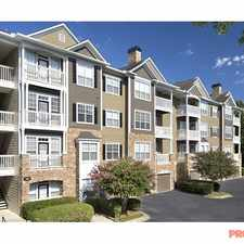 Rental info for Reserve at Lenox Park in the Pine Hills area