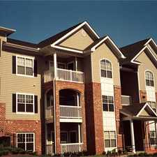 Rental info for Archstone Decatur Crossing