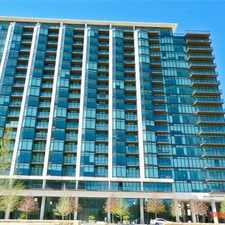 Rental info for Amli 3464 in the Atlanta area