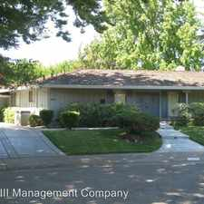 Rental info for 1034 CHAUCER COURT