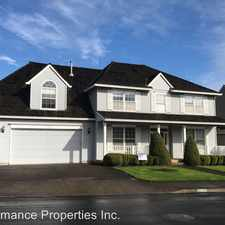 Rental info for 13932 SW Aerie Drive