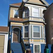 Rental info for 606 Alice Street - 606 Alice street Upstairs in the Downtown area
